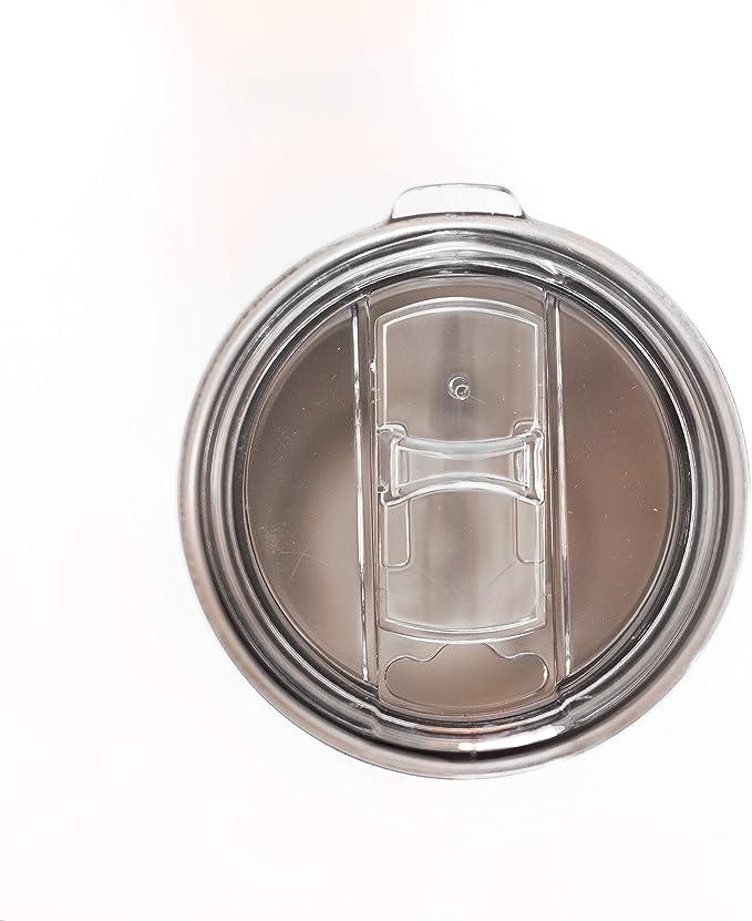 Amazon.com: Taza de viaje de acero inoxidable altamente ...