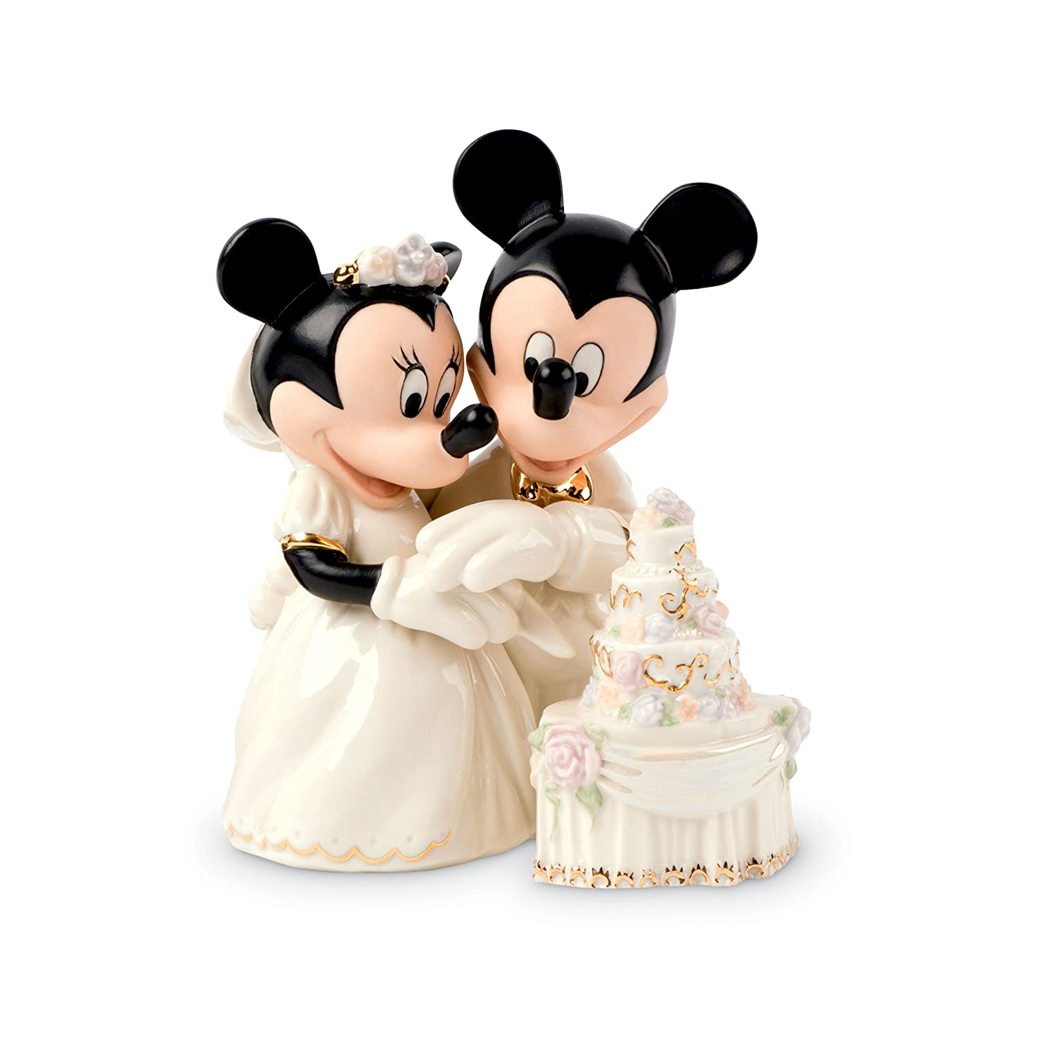 Mickey Mouse Cake Toppers Figurines Uk