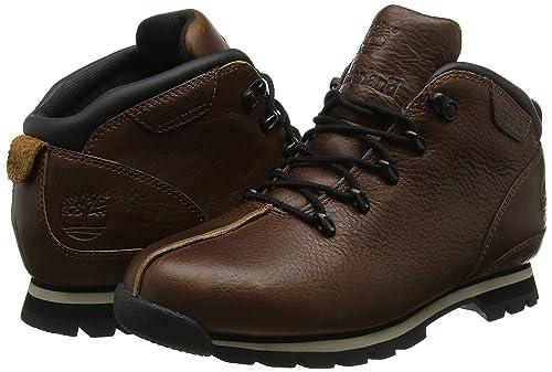 Timberland Herren Splitrock Chukka Boots