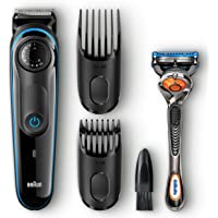 Braun BT3040 Men's Ultimate Hair Clipper