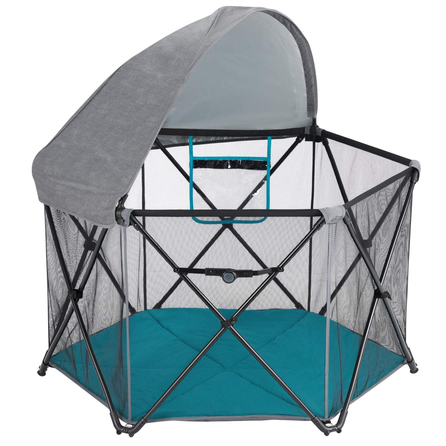 Evenflo Play-Away Portable Playard Cedar Grove