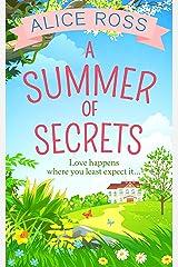A Summer Of Secrets (Countryside Dreams, Book 2)