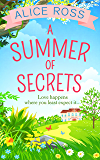 A Summer Of Secrets (Countryside Dreams, Book 2)
