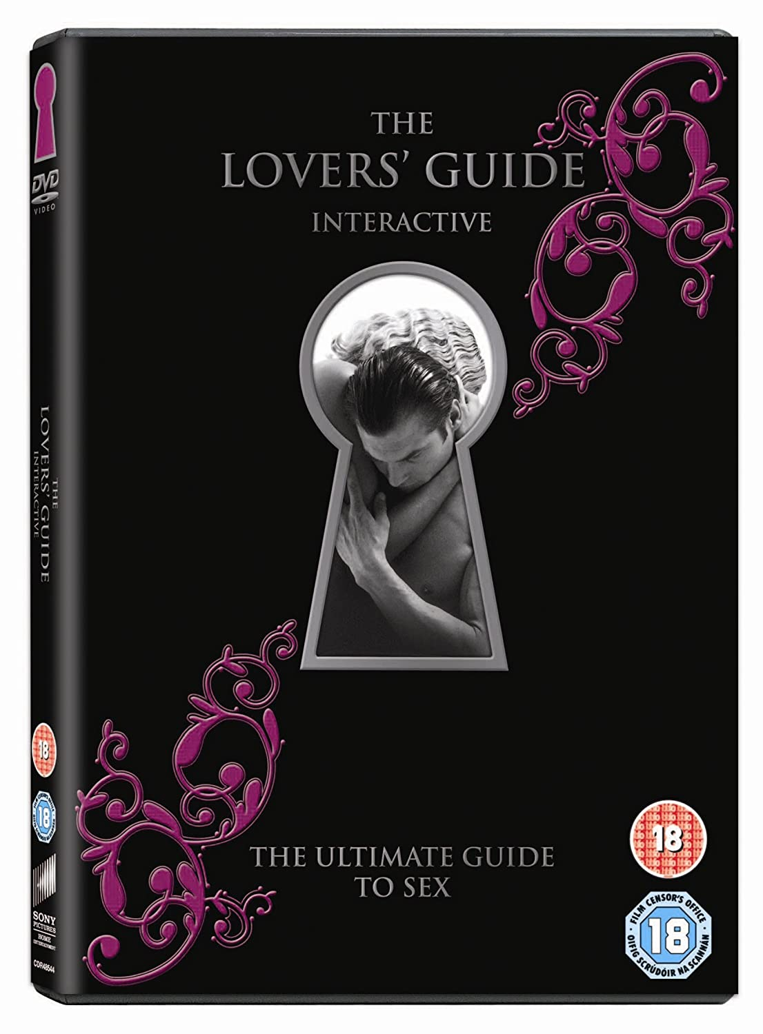 The Lovers' Guide Interactive - The Ultimate Guide To Sex DVD:  Amazon.co.uk: Tom Brown, Robert Page, Colin Brewer, Paula Hall, Dr Beverley  Whipple, ...