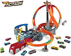 Top 10 Best Hot Wheels Race Track Sets (2020 Review & Buying Guide) 7