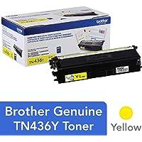 Brother TN436Y Toner Cartridge