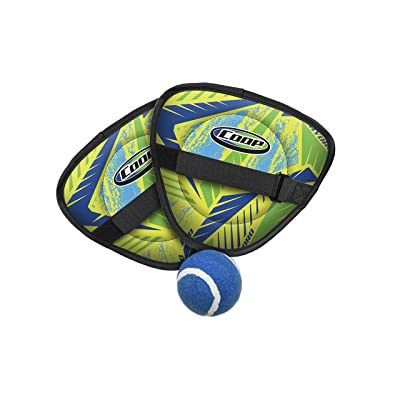 COOP Hydro Catch, Green/Blue: Toys & Games