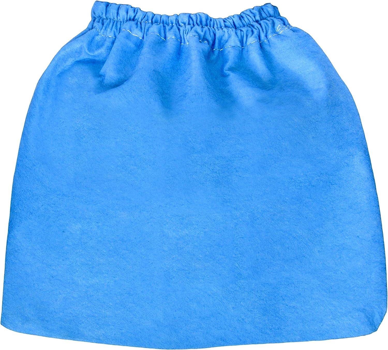 Filtre en tissu lavable Filtre moteur humide et sec INVEST Lot de 5 filtres textiles Parkside PNTS 1300 C3 Lidl IAN 270424 Sac en tissu bleu Parkside PNTS Aspirateur /à chaudi/ère