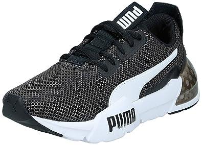 PUMA Cell Phase JR Zapatos Deportivos para Nino Negro