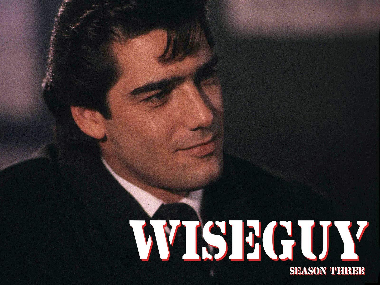 Wiseguy on Amazon Prime Video UK