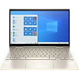 "2020 HP Envy x360 2-in-1 13.3"" FHD IPS Touchscreen Laptop Intel Evo Platform 11th Gen Core i7-1165G7 8GB Memory 512GB SSD Pal"