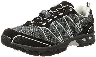 CMP Atlas, Chaussures de Trail Homme, Noir (Nero), 46 EU