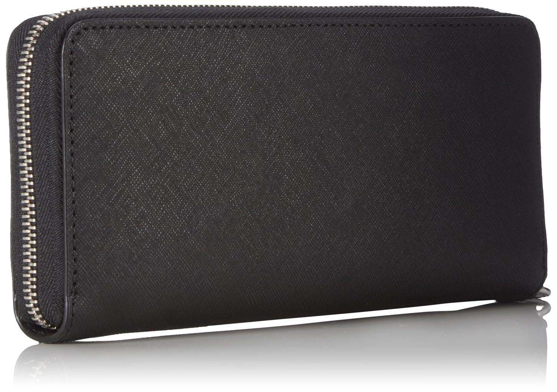 Michael Kors Jet Set Reise Continental - Porte-monnaie de Piel Mujer 2x10x21 cm (B x H x T): Amazon.es: Zapatos y complementos