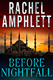 Before Nightfall: (An FBI thriller)