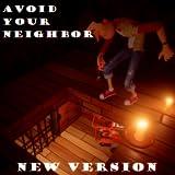Avoid Your Neihgbor