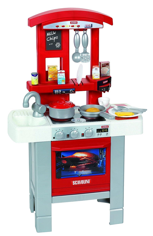 Theo Klein 9256 - Scavolini Cucina Starter: Amazon.it: Giochi e ...