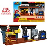 Nintendo Super Mario Dungeon Deluxe Play Set,...