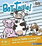 Drôles De Jeux 410470 - Batataille - Jeu De Cartes