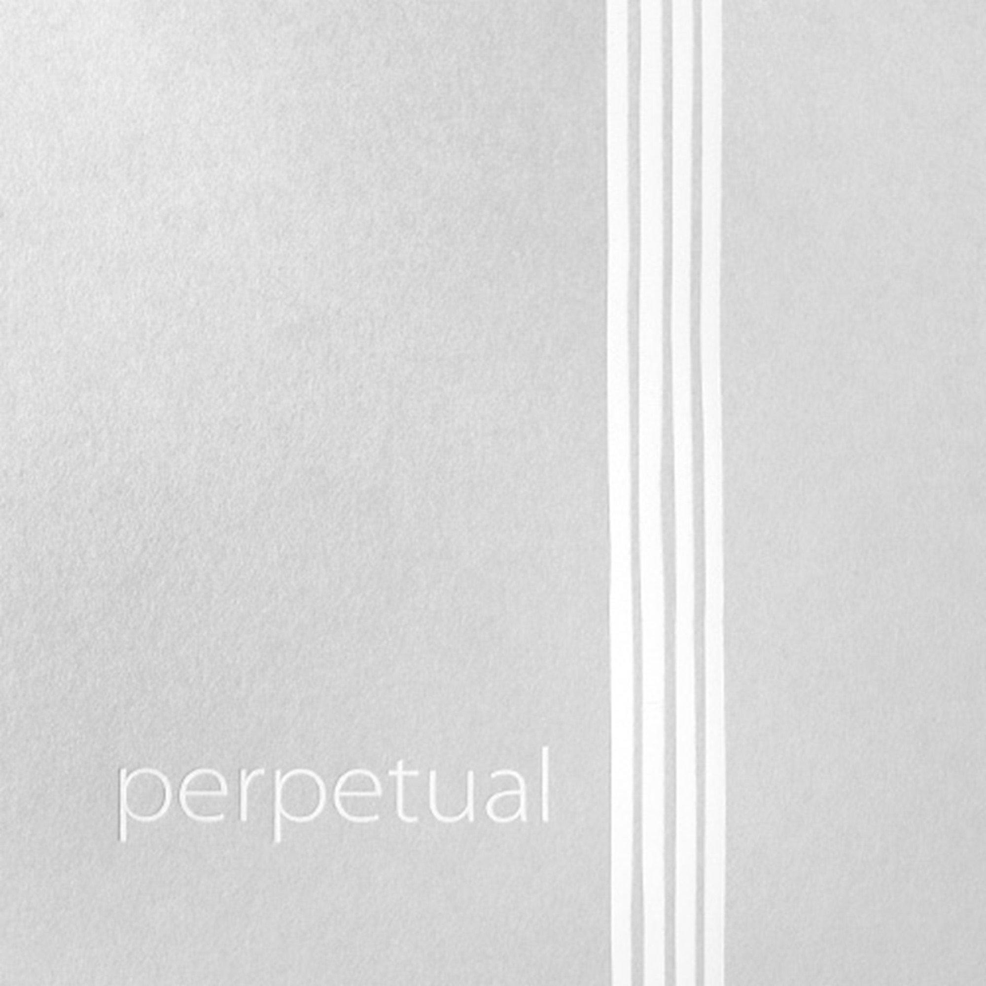 Pirastro Cello Perpetual D String - Medium