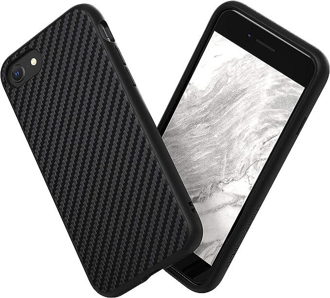 RhinoShield Coque Compatible avec [iPhone SE2 / iPhone Se (2020 ...