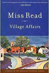 Village Affairs: A Novel (Fairacre Book 13)