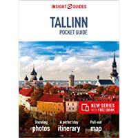 Insight Guides Pocket Tallinn (Insight Pocket Guides)