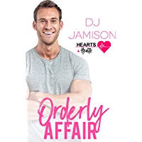 Orderly Affair (Hearts and Health Book 6) (English Edition)