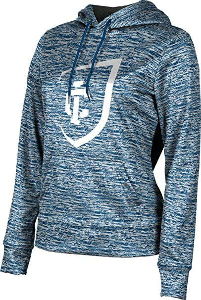 ProSphere Ithaca College Girls Zipper Hoodie Gameday School Spirit Sweatshirt