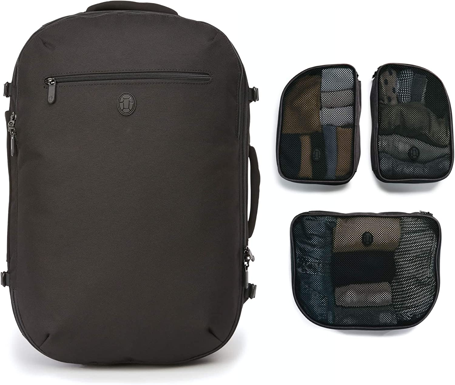 Tortuga Setout 45L Surprise price Carryon cheap Travel with Backpack B Cubes Packing