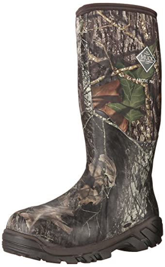 Amazon.com: Muck Arctic Pro Camo Boot: Shoes
