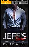Jeff's Secret (Healing Hearts Book 3)