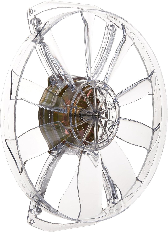 Hengs Industries 90046CR Vortex II Replacement Fan Kit 501.1099