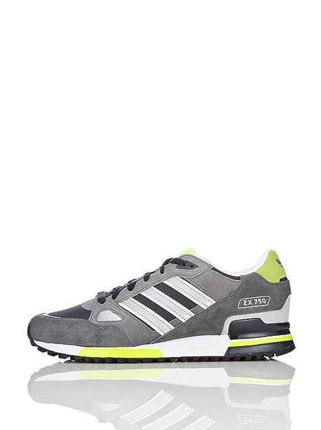 adidas zx 750 grigie
