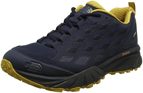 The North Face M Endurus Hike GTX, Zapatillas de Senderismo para Hombre: Amazon.es: Zapatos y complementos