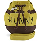 Loungefly Winnie The Pooh Honey Drawstrings Bag Tote