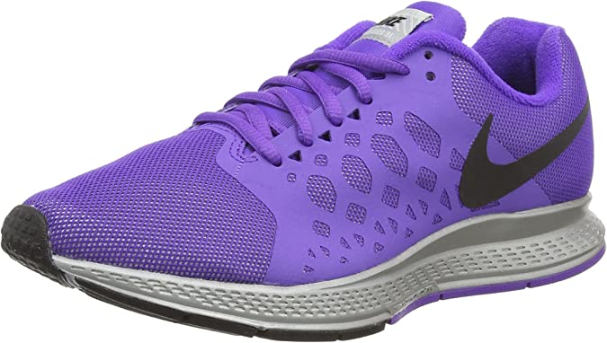 egipcio Alexander Graham Bell Derivar  Amazon.com | Nike Women's Zoom Pegasus 31 Flash Running | Road Running