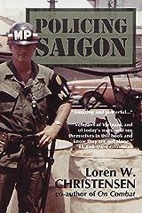 Policing Saigon Kindle Edition