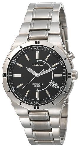 Seiko SKA347 - Reloj para hombres