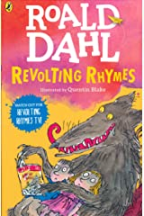 Revolting Rhymes Paperback