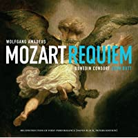 Requiem (Reconstruction of First Performance)