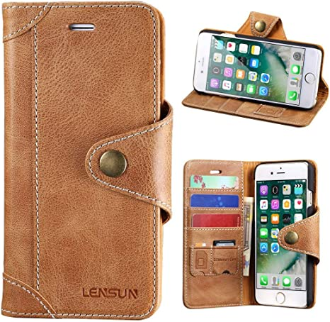 cover cuoio iphone