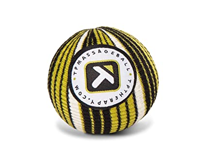 amazon com triggerpoint self myofascial release and deep tissuetriggerpoint self myofascial release and deep tissue massage ball