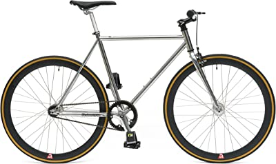Retrospec Mantra V2 Fixed Gear Road Bike