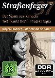 Straßenfeger 37 - Treffpunkt Genf/Der Mann aus Kanada/Projekt Aqua [4 DVDs]