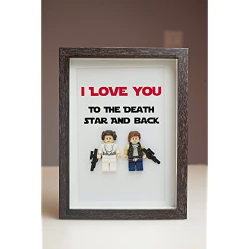 Star Wars Lego Gift Mini Figures