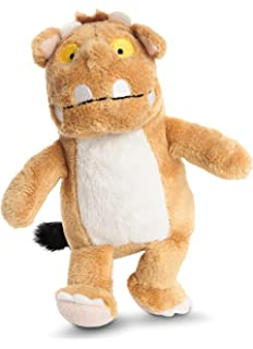 Mouse 6-Inch Gruffalo and Gruffalo Plush Toy Twin Pack: Amazon.es: Juguetes y juegos