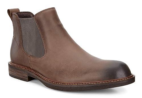 ECCO Herren Kenton Chelsea Boots: : Schuhe