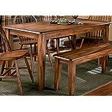 Berringer Rectangular Dining Room Table (Table Only)