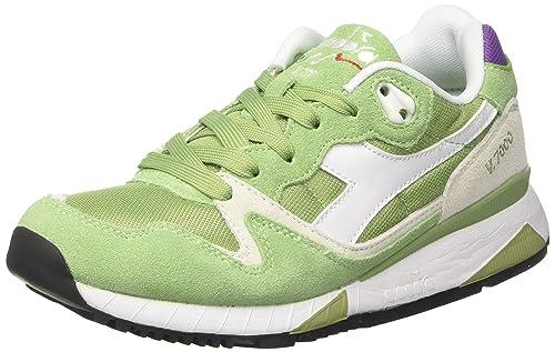 Diadora Unisex Adults' V7000 NYL Ii Sneaker Niedrig Niedrig Niedrig Neck     ad15a4