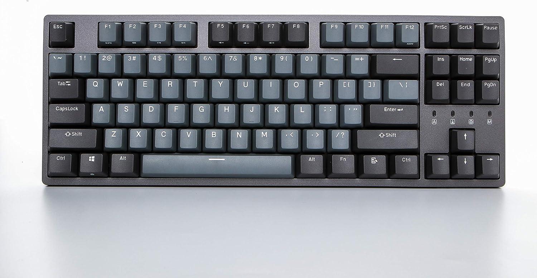 Durgod Taurus K320 Geräuschlose Mechanische Gaming Computer Zubehör